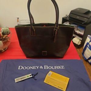 Dooney & Bourke Small Russel Bag